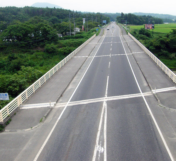 道路橋りょう整備(交付)工事(橋梁補修)